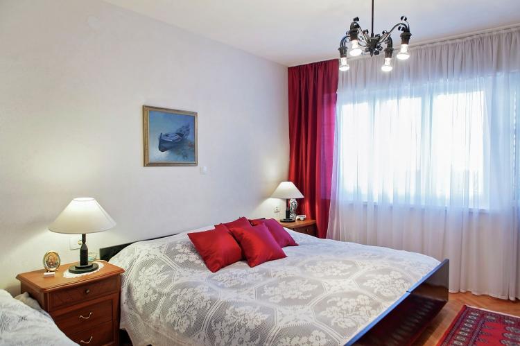 Holiday homeCroatia - Central Dalmatia: Cozy Apartment Brela  [14]
