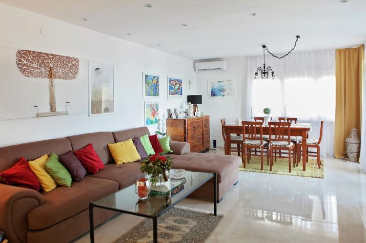 Holiday homeCroatia - Central Dalmatia: Cozy Apartment Brela  [1]