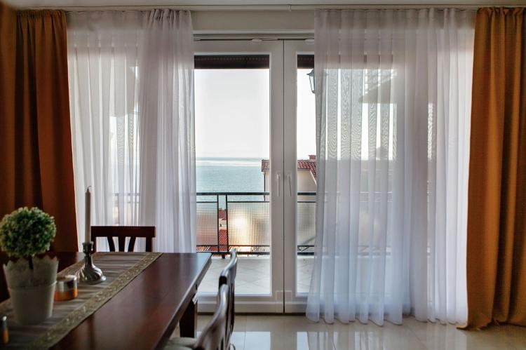 Holiday homeCroatia - Central Dalmatia: Cozy Apartment Brela  [6]