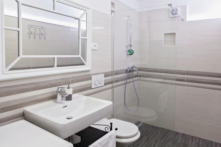 Holiday homeCroatia - Central Dalmatia: Cozy Apartment Brela  [18]