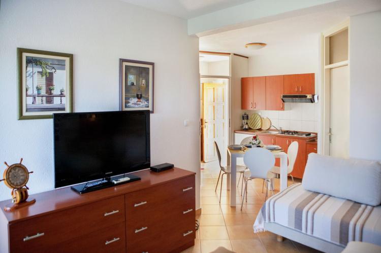 Holiday homeCroatia - Central Dalmatia: Sunset  One Bedroom Apartment  [5]