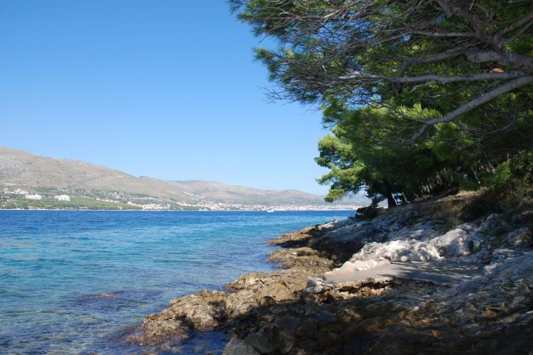 Holiday homeCroatia - Central Dalmatia: Sunset  One Bedroom Apartment  [20]