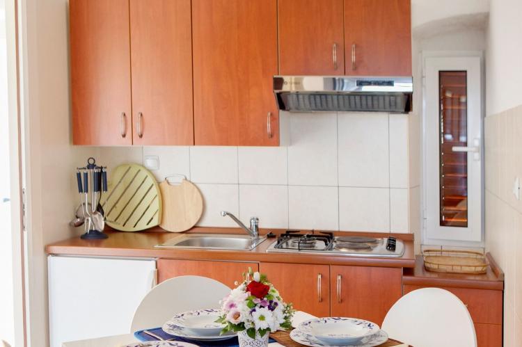 Holiday homeCroatia - Central Dalmatia: Sunset  One Bedroom Apartment  [9]
