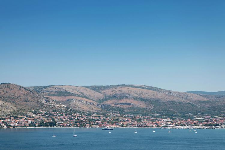 Holiday homeCroatia - Central Dalmatia: Sunset  One Bedroom Apartment  [21]