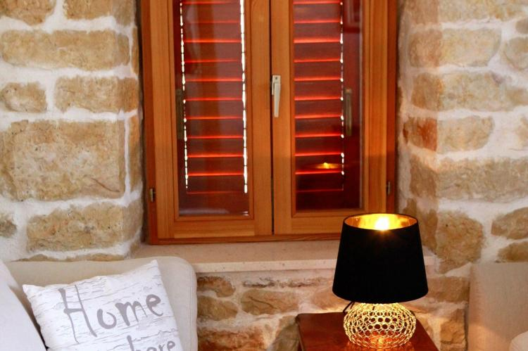 Holiday homeCroatia - Central Dalmatia: Sunset  One Bedroom Apartment  [6]