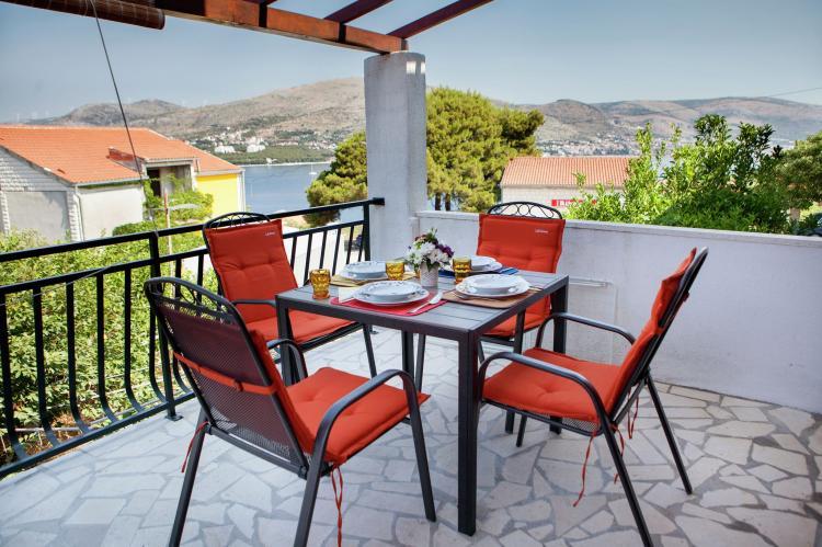 Holiday homeCroatia - Central Dalmatia: Sunset  One Bedroom Apartment  [2]