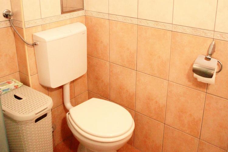 Holiday homeCroatia - Central Dalmatia: Sunset  One Bedroom Apartment  [12]