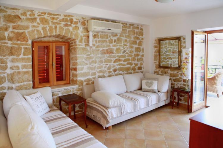 Holiday homeCroatia - Central Dalmatia: Sunset  One Bedroom Apartment  [7]
