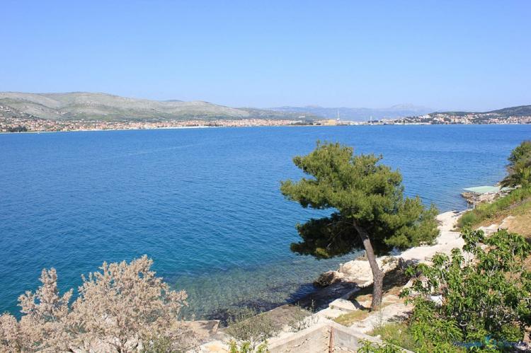 Holiday homeCroatia - Central Dalmatia: Sunset  One Bedroom Apartment  [17]