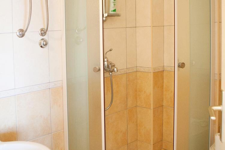 Holiday homeCroatia - Central Dalmatia: Sunset  One Bedroom Apartment  [13]