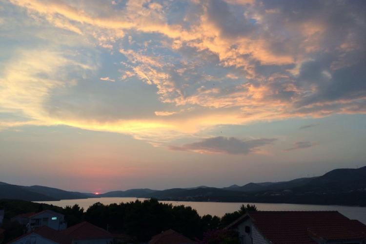 Holiday homeCroatia - Central Dalmatia: Sunset  One Bedroom Apartment  [4]