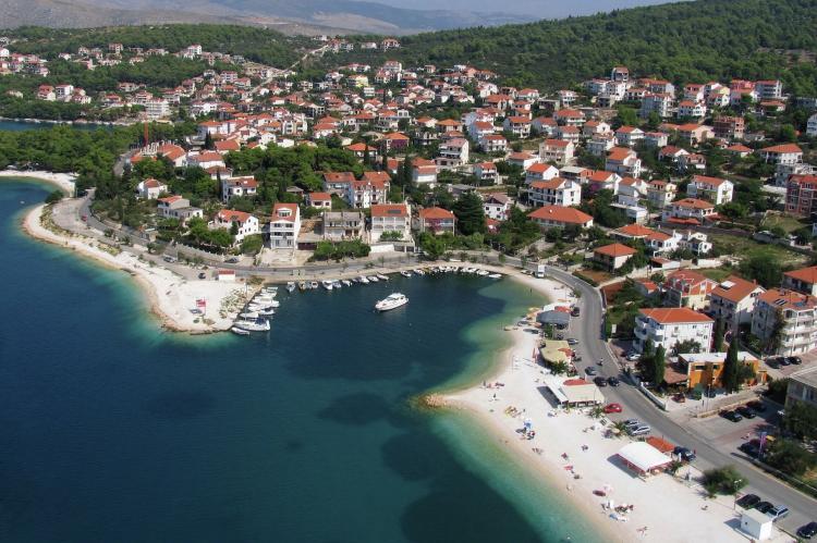 Holiday homeCroatia - Central Dalmatia: Sunset  One Bedroom Apartment  [19]