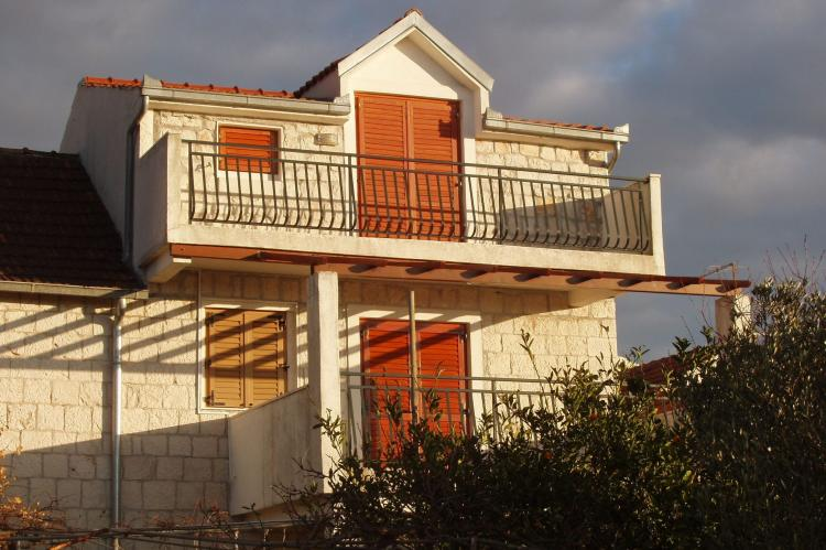 Holiday homeCroatia - Central Dalmatia: Sunset  One Bedroom Apartment  [3]