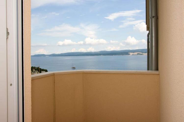 Holiday homeCroatia - Central Dalmatia: Shared pool apartment David- second floor  [17]