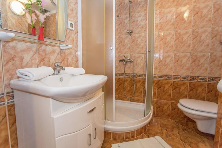 FerienhausKroatien - Istrien: Three bedroom Apartment Slavica I  [12]