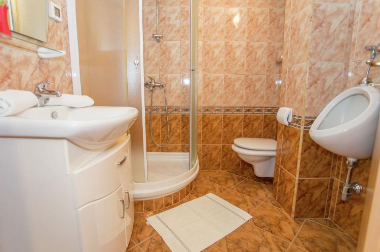FerienhausKroatien - Istrien: Three bedroom Apartment Slavica I  [13]
