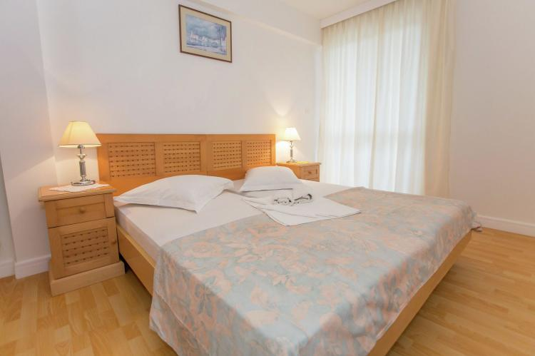 FerienhausKroatien - Istrien: Three bedroom Apartment Slavica I  [9]