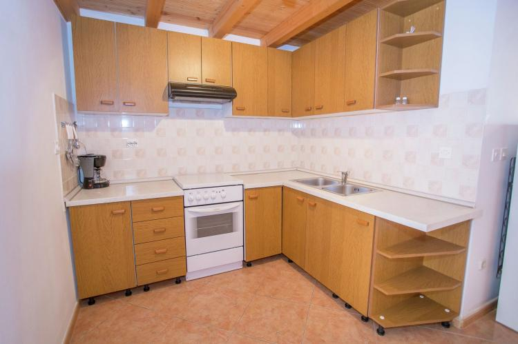FerienhausKroatien - Istrien: Three bedroom Apartment Slavica I  [6]