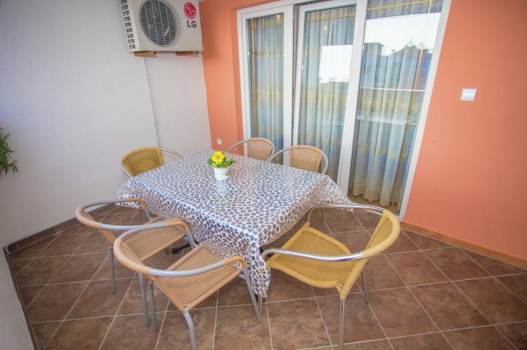 FerienhausKroatien - Istrien: Three bedroom Apartment Slavica I  [14]