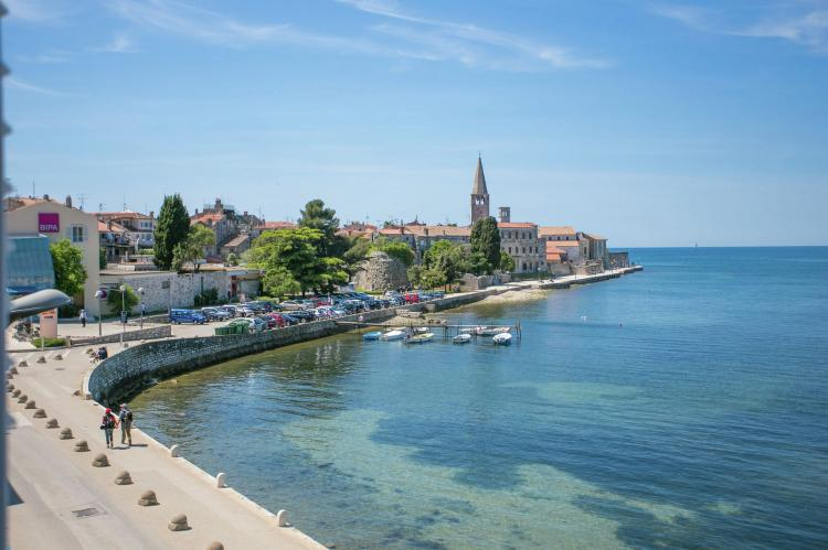 Holiday homeCroatia - Istra: Apartment Slavica II in Porec  [20]