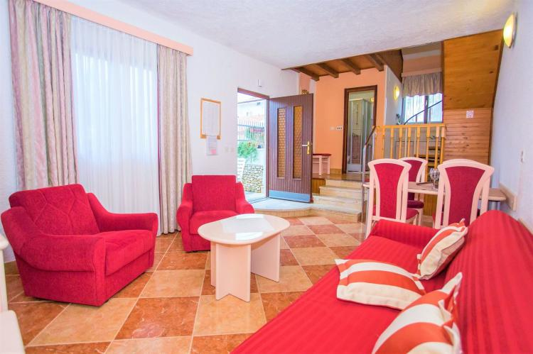 Holiday homeCroatia - Istra: Apartment Slavica II in Porec  [4]