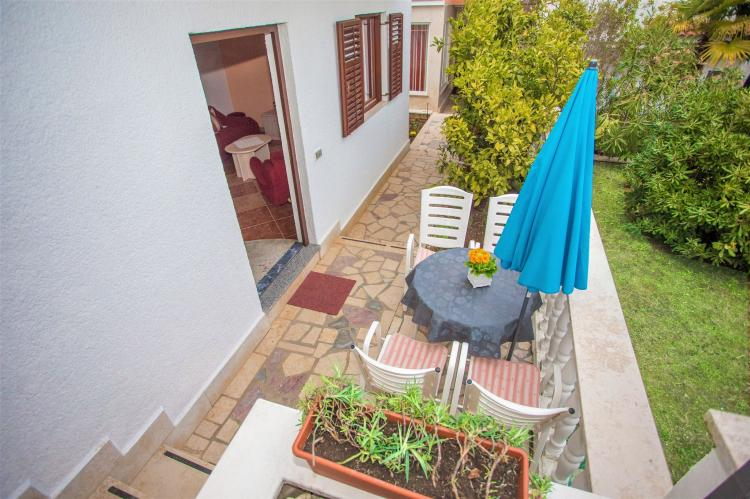 Holiday homeCroatia - Istra: Apartment Slavica II in Porec  [2]
