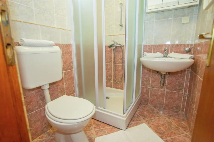 Holiday homeCroatia - Istra: Apartment Slavica II in Porec  [14]