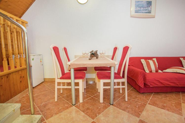 Holiday homeCroatia - Istra: Apartment Slavica II in Porec  [7]
