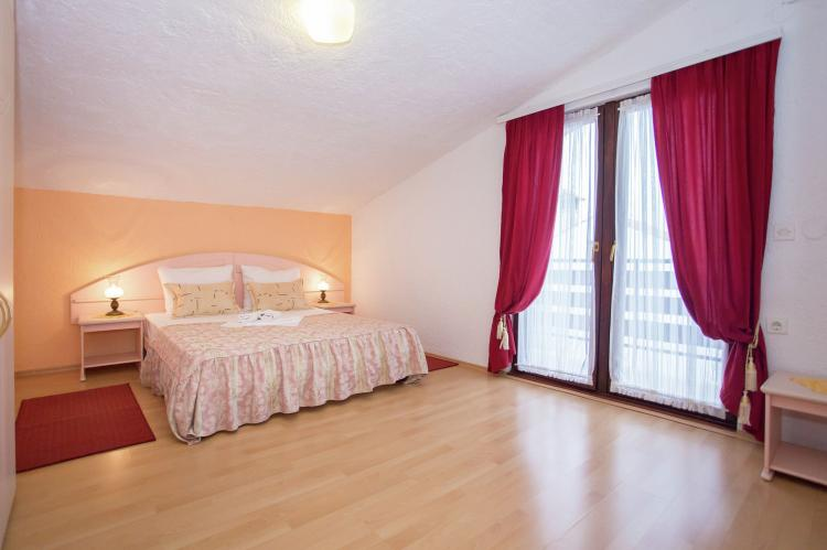 Holiday homeCroatia - Istra: Apartment Slavica II in Porec  [11]
