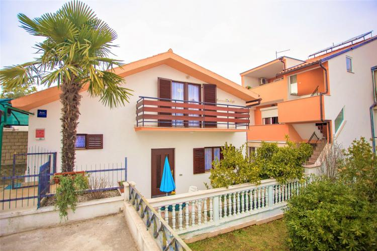 Holiday homeCroatia - Istra: Apartment Slavica II in Porec  [1]