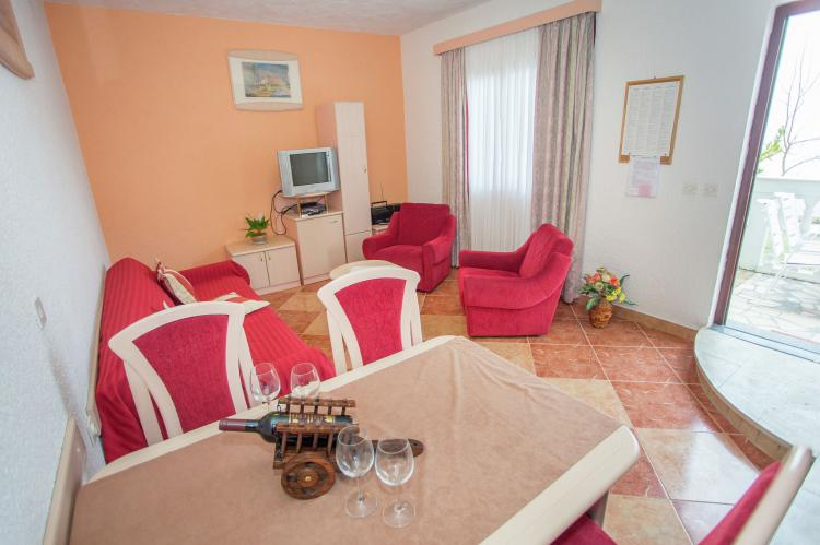 Holiday homeCroatia - Istra: Apartment Slavica II in Porec  [6]