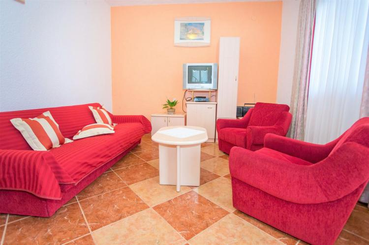 Holiday homeCroatia - Istra: Apartment Slavica II in Porec  [5]
