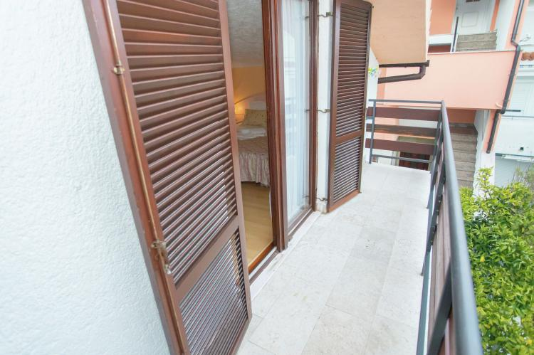 Holiday homeCroatia - Istra: Apartment Slavica II in Porec  [16]