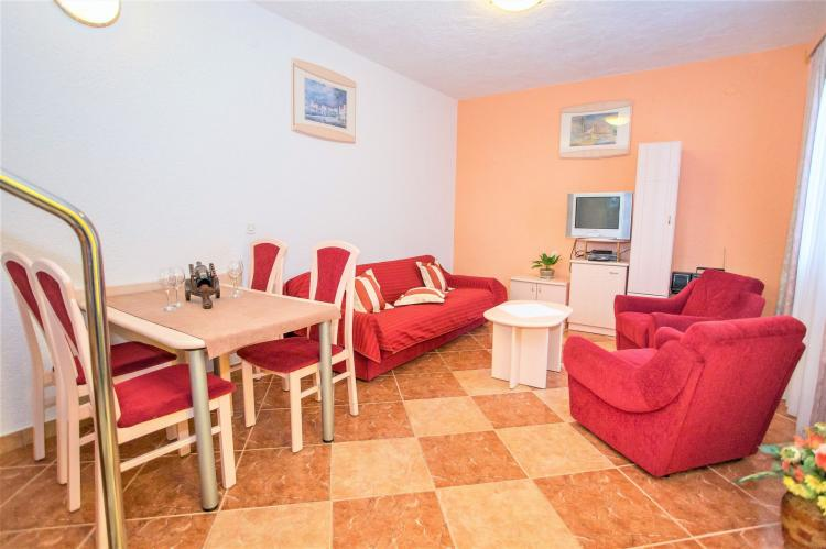 Holiday homeCroatia - Istra: Apartment Slavica II in Porec  [3]