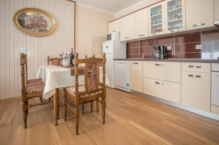 Holiday homeCroatia - Istra: Holiday House Slavica in Porec   [12]