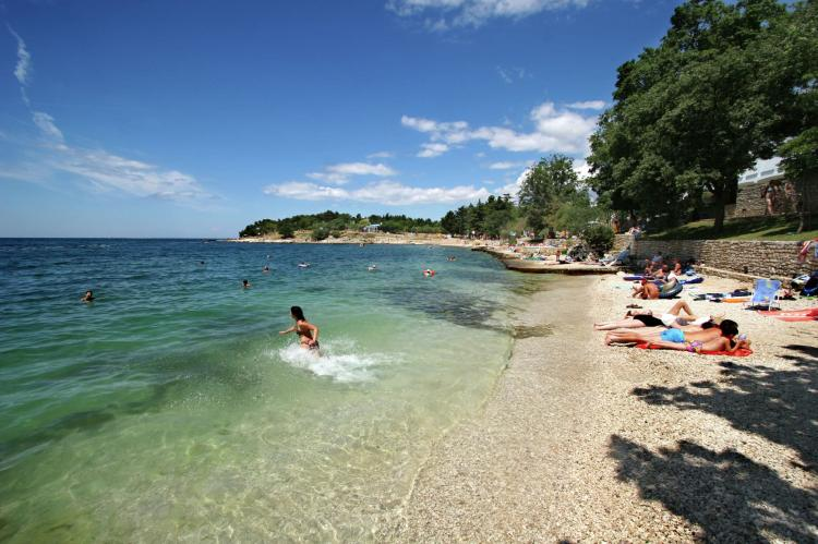 Holiday homeCroatia - Istra: Holiday House Slavica in Porec   [36]