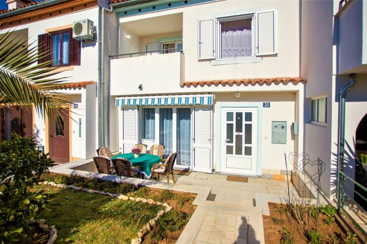 Holiday homeCroatia - Istra: Holiday House Slavica in Porec   [2]