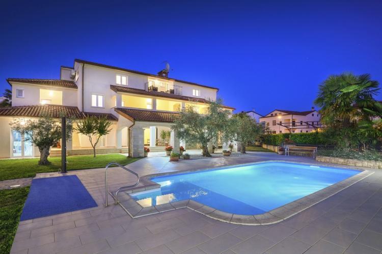 VakantiehuisKroatië - Istrië: Apartment Hope VI  [2]