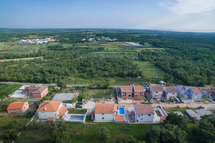 VakantiehuisKroatië - Istrië: Apartment Hope VI  [31]
