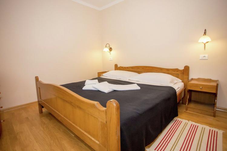 VakantiehuisKroatië - Istrië: Apartment Hope VI  [16]