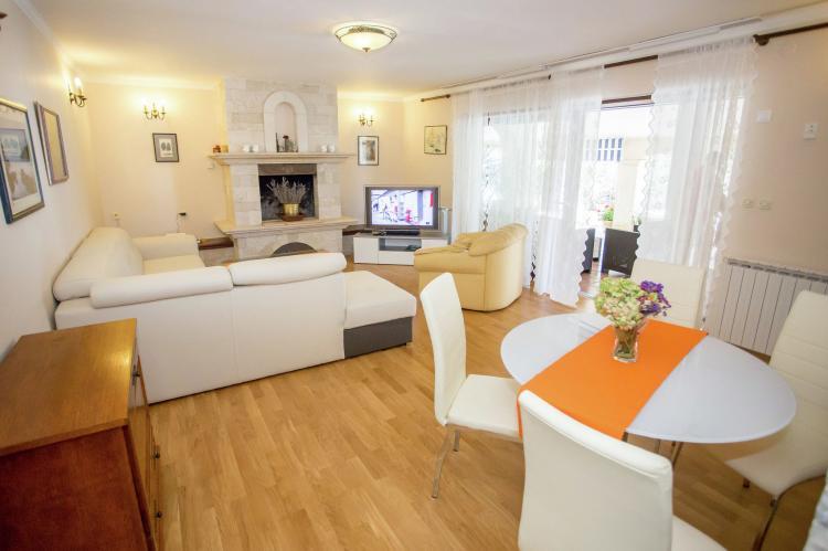VakantiehuisKroatië - Istrië: Apartment Hope VI  [10]
