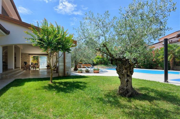 VakantiehuisKroatië - Istrië: Apartment Hope VI  [33]
