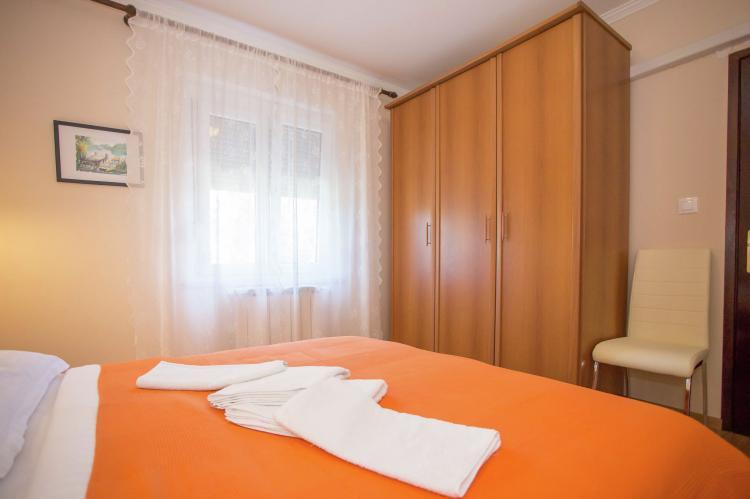 VakantiehuisKroatië - Istrië: Apartment Hope VI  [19]