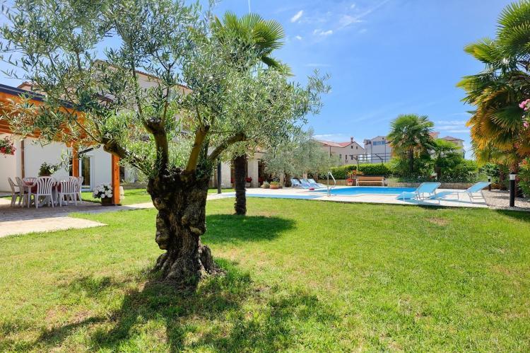 VakantiehuisKroatië - Istrië: Apartment Hope VI  [24]