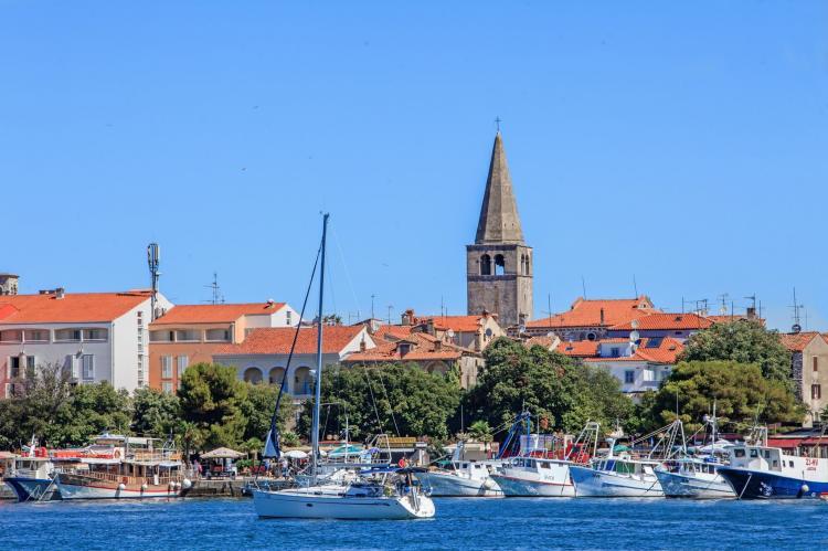 VakantiehuisKroatië - Istrië: Apartment Hope VI  [26]