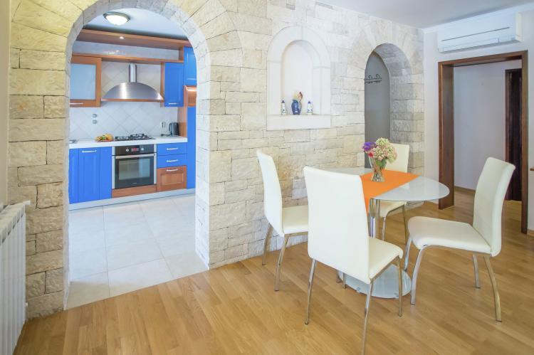 VakantiehuisKroatië - Istrië: Apartment Hope VI  [14]
