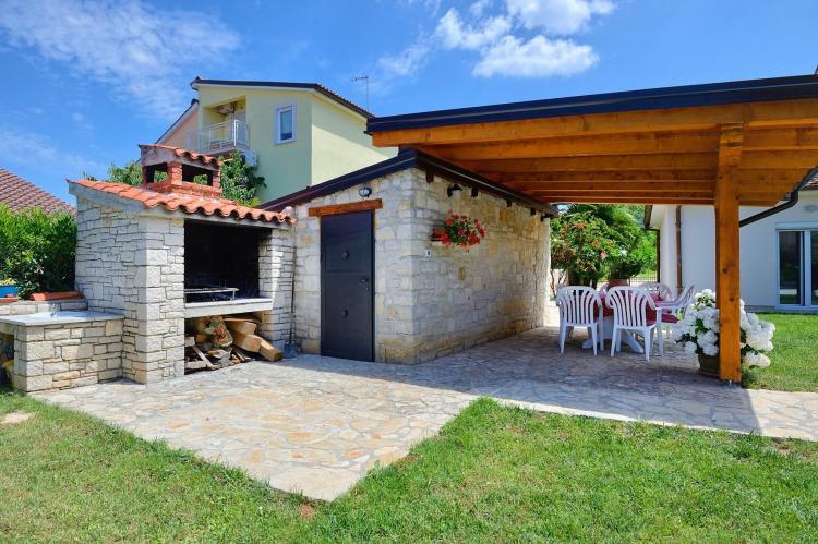 VakantiehuisKroatië - Istrië: Apartment Hope VI  [23]