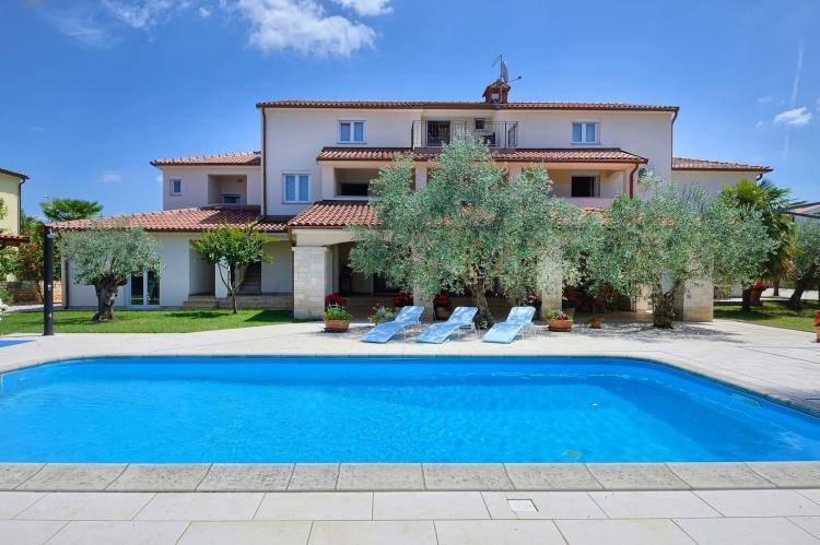 VakantiehuisKroatië - Istrië: Apartment Hope VI  [5]