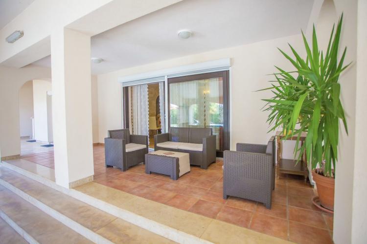 VakantiehuisKroatië - Istrië: Apartment Hope VI  [22]