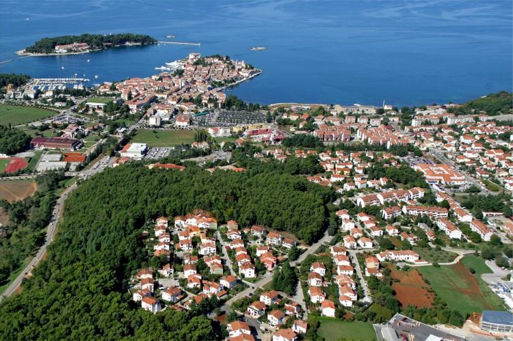 VakantiehuisKroatië - Istrië: Apartment Hope VI  [30]